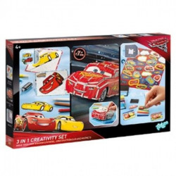Cars 3 Kreativni set ( 36-201001 )
