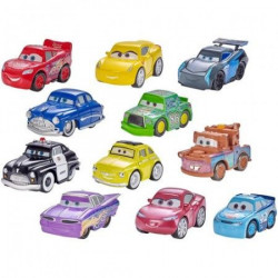 Cars 3 mini autici ( MAFKL39 )