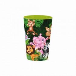 Čaša 340CC Animals ( 48/07150 )