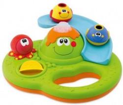 Chicco igračka za kupanje Ostrvo mehurića ( 6060538 )