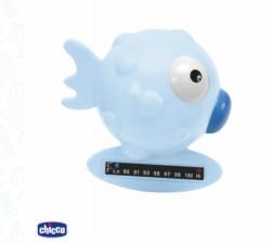 Chicco termometar ribica plava ( A006322 )
