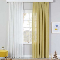 Cilek dressy background draper zeleni (100x260)cm ( 21.05.5310.00 )