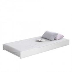 Cilek Fioka za sofa krevet - bela(90x200 cm) ( 20.00.1310.00 )