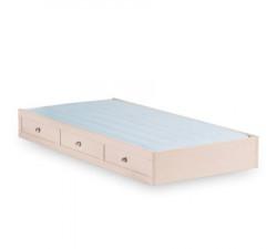 Cilek Flora fioka za krevet 90x190 ( 20.01.1306.00 )