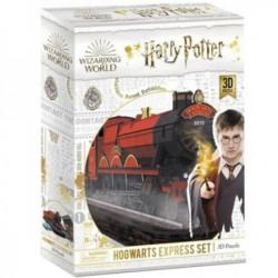 Cubbic fun puzzle harry potter hogwarts express ( CBF210106 )