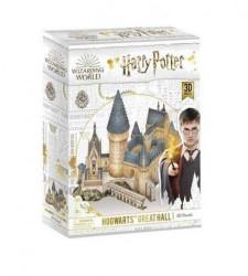 Cubicfun puzzle harry potter hogwarts great wall ( CBF210113 )
