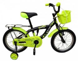 """Cubo Raptor 16"""" Bicikl za decu Green ( BCK0313 )"""