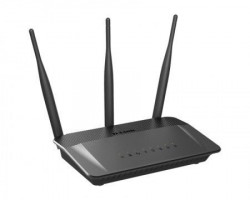 D-Link DIR-809 Wireless AC750 Dual Band ruter