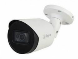 Dahua kamera HAC-HFW1200T-A-0280-S4 2Mpix 2.8mm 30m HDCVI, FULL HD ICR, antivandal metalno kuc3014