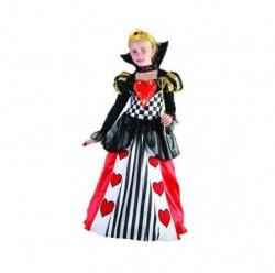 Dečiji kostim 87336/L Kraljica Srce