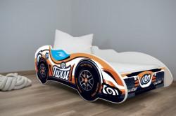 Dečiji krevet 140x70 (formula1) TWIST ( 7556 )
