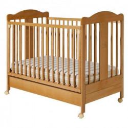 Dečiji krevetac - Tommy natur sa fiokom ( 046 )