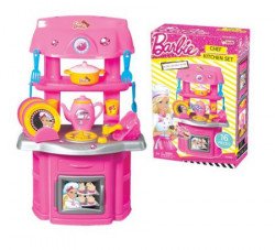 Dede Barbie kuhinja za devojčice ( 015034 )