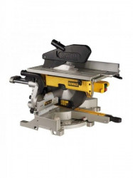 DeWalt D27111 potezna testera sa stolom 1500W 305mm