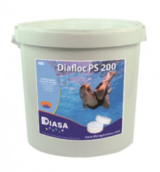 Diasa Flokulant 5 kg tableta 200 gr ( 22530 )