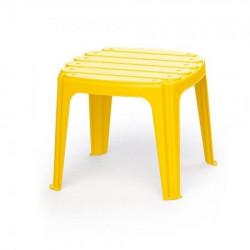 Dolu Sto za decu -žuti ( 032072 )
