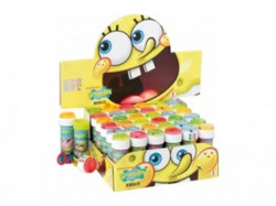 Dulcop spongebob bubbles 60ml ( DU71008 )