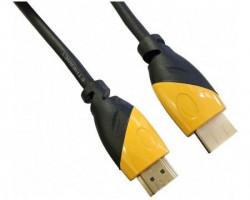 E-GREEN Kabl HDMI V2.0 MM 10m crni