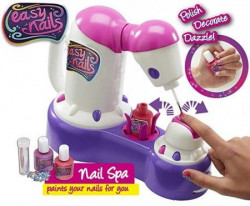Easy nails - set za lakiranje noktiju ( PL05776 )