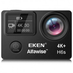 Eken H6S WiFi Action Camera ( H6S )