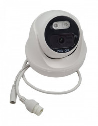 Elteh kamera IP650405 5mpix 3,6mm video nadzor IP kamera, 5MP@20fps 30m, POE, vodootporna 4770