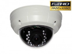 EonBoom EN-DVI20B-SDI OSD Kamera HD Dome HDSDI 2.0MPx 2.8-12mm ( 015-0163 )