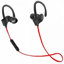 Esperanza EH188R slušalica bluetooth stereo crno/crvene