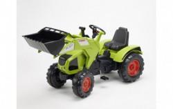 Falk Claas Traktor sa kasikom ( 1011d )