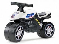 Falk Motor guralica Police 427 - Bela