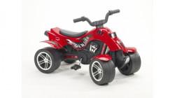 Falk Toys Pirat Motor na pedale - Crveni ( 600 )