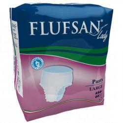 Flufsan lady pants large 7 kom ( A032487 )