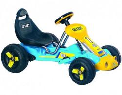 Formula 202 za decu na akumulator - Plava