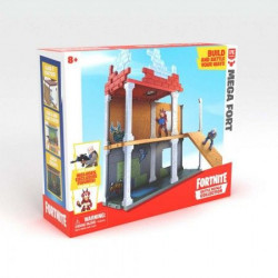 Fortnite mega fort set ( ME63511 )