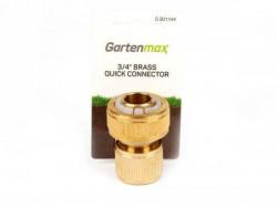 "Gardenmax spojka 3/4"" mesing ( 0301144 )"