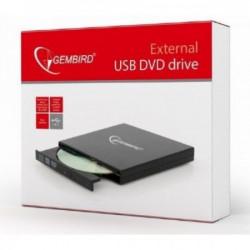 Gembird DVD/BLU-RAY rezač ksterni DVD-USB-02 ( DVDG02 )