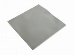 Gembird termo podloga za hladjenje CPU/VGA 23g Silver, Therm.cond.>2.0W/m-K, 100x100x1mm TG-P-01
