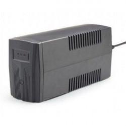 Gembird UPS EG-UPS-B650 650VA 390W AVR 2XSHUKO ( UPSB650 )