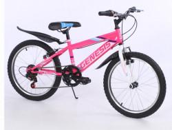"Genesis Cubo 20""/6 Bicikl pink ( BCK0307 )"