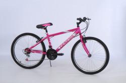 """Genesis Velvet 24""""/7 Bicikl Roze ( BCK0303 )"""