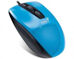 Genius DX-150X USB Optical miš - plavi