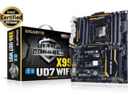 Gigabyte GA-X99-UD7 WIFI rev.1.0