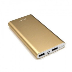 Golf Power bank 10000mAh EDGE10 zlatni ( 00G61 )
