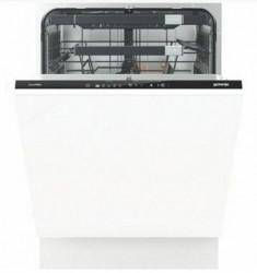 Gorenje GV 67260 Inverter 16kom Potpuno ugradna mašina za pranje sudova