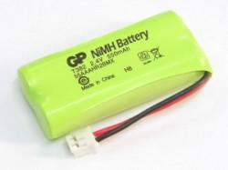 GP NI-MH T382 2.4V 550mAh punjiva baterija za telefon ( T382/Z )