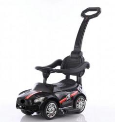 Guralica Auto model 459 sa zvučnim efektima - Crna