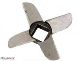 Hausmax nož za mašinu za meso br.8 ( 0292137 )