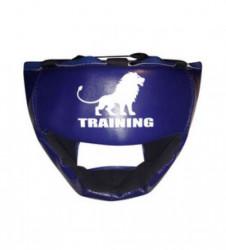 HJ Bokserska kaciga Training sa zaštitom za bradu ( ls-bh-tpc )