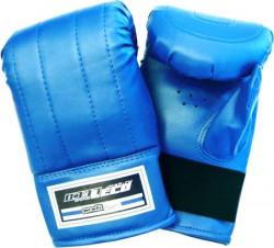 HJ bokserske sparing rukavice plave ( t7-1 )