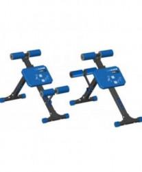 HJ Univerzalna klupa za trbušnjake i leđne mišiće Pro ( gp040010 )