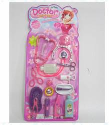 Hk Mini igračka doktor set - blister ( A013315 )